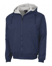 Youth All Weather Jacket With Christ Lutheran Logo