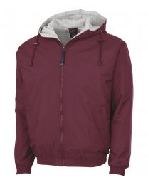 Youth All Weather Jacket With New Life Christian Logo